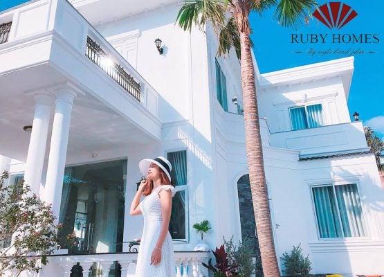 Ruby coco villa vung tau-checkin-1