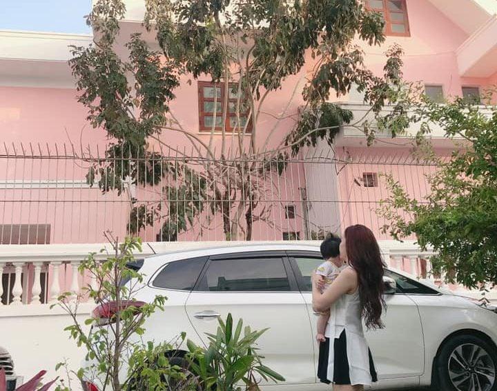 Ruby coco villa vung tau-checkin-5