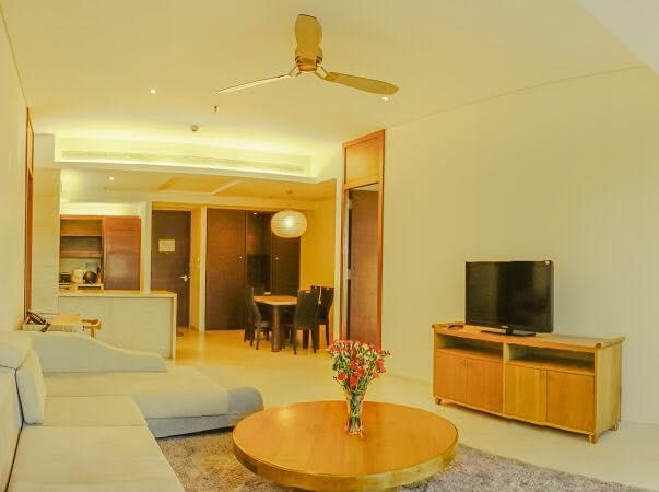 căn hộ Ruby Hyatt Đà Nẵng B103