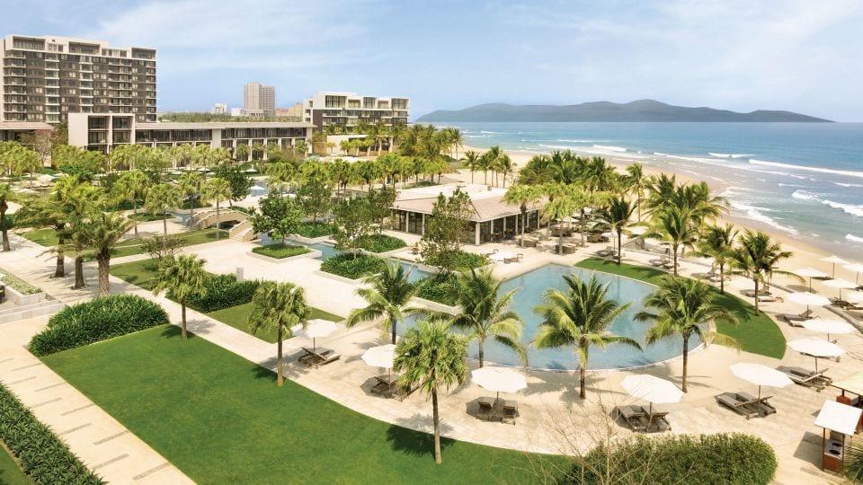Hyatt Resort Đà Nẵng
