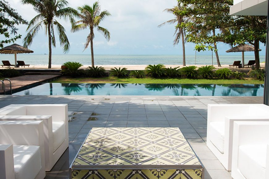 RUBY RESIDENCE PREMIUM BEACH FRONT