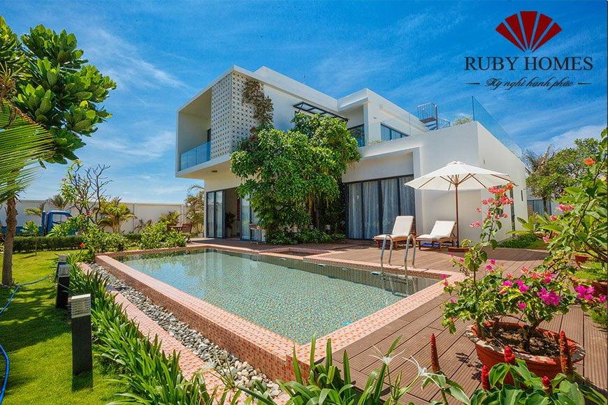 Ruby aria resort Vũng Tàu Rl06