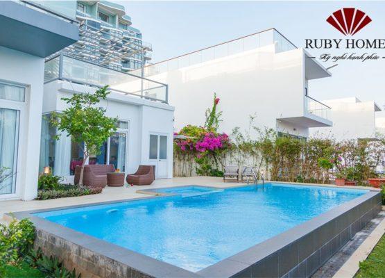 villa aria resort vũng tàu rl08