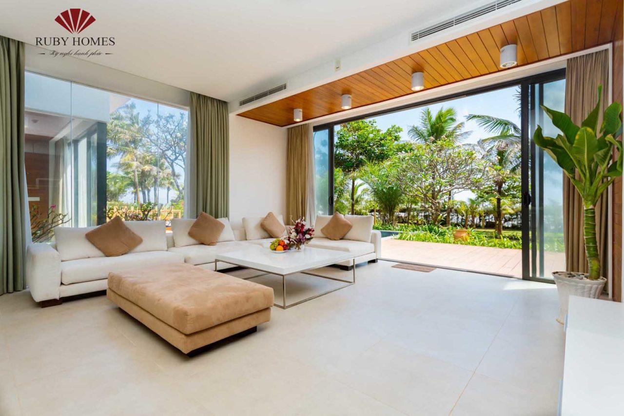 Biệt thự Ruby Rl14 - Aria Resort Vũng Tàu