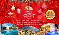 ƯU ĐÃI GIẢM GIÁ 1.000.000VNĐ: Merry Christmas – Cho Thuê Villa giá ngọt lịm