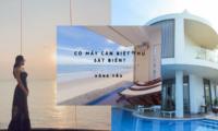Biệt Thự Sát Biển ở Vũng Tàu Có Mấy Căn?