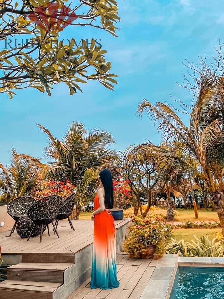 Biệt Thự Ruby Rl14 Aria Resort Vũng Tàu