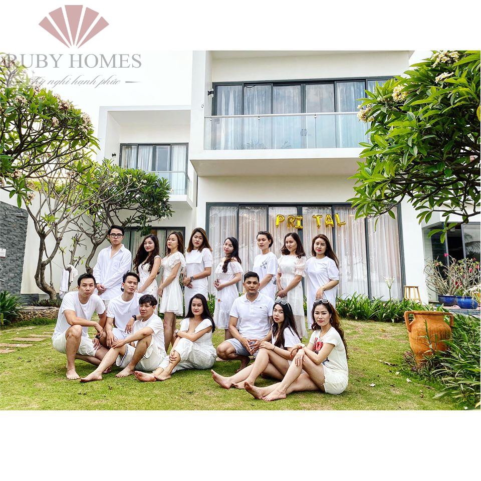 Villa Aria Resort Vung Tau