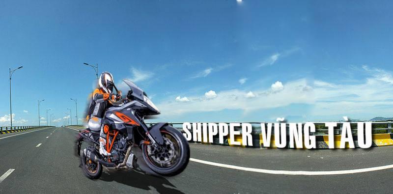 shipper vung tau